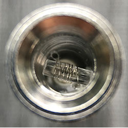 Quartz Rod Atomizer