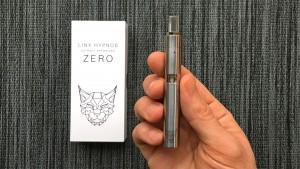 Zero Vape Pen