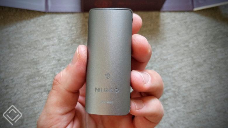 MIQRO