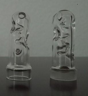Glass Heating Elements