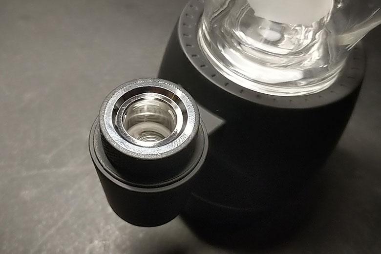 Quartz Atomizer